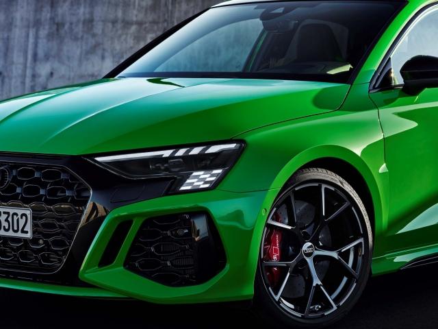 Audi RS3 2022 8