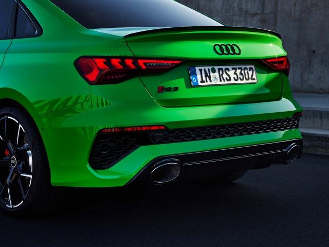 Audi RS3 2022 7