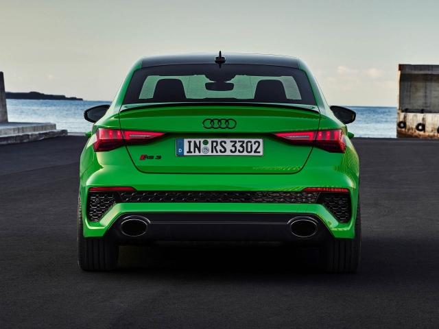 Audi RS3 2022 5