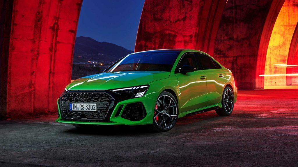 Audi RS3 2022 4