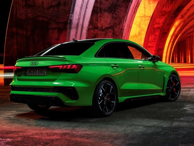 Audi RS3 2022 3