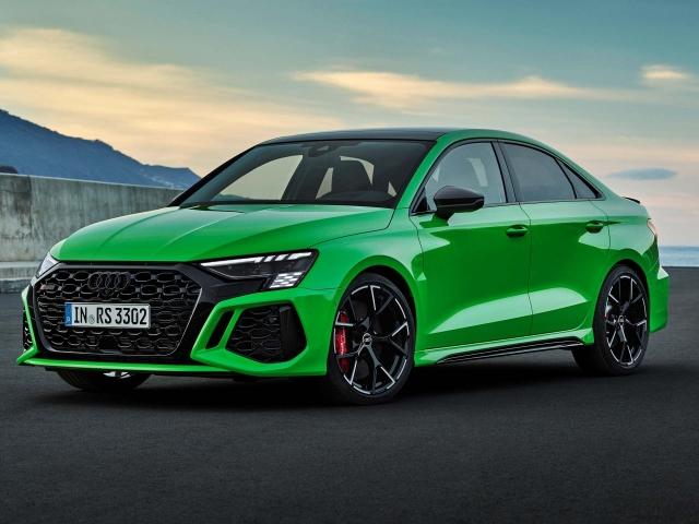 Audi RS3 2022 2