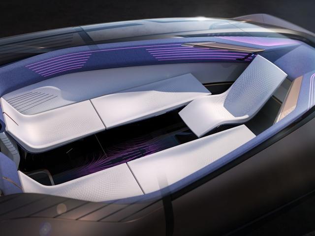 Pininfarina Teorema Concept 5