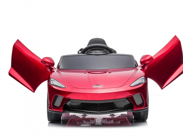McLaren GT Juguete