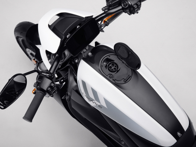 LiveWire One Harley-Davidson 11