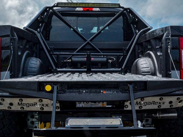 MegaRexx MegaRaptor Ford 6