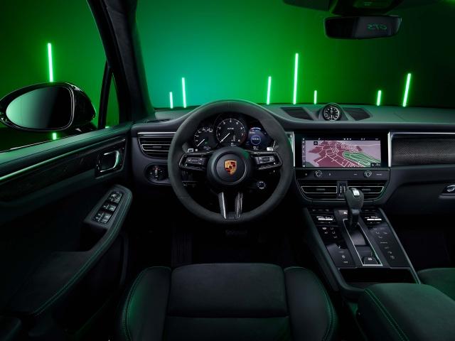 Porsche Macan facelift 2022 5