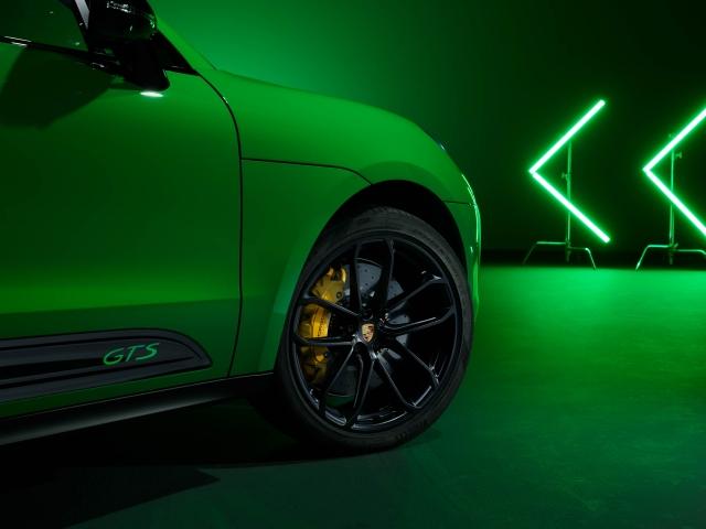Porsche Macan facelift 2022 10