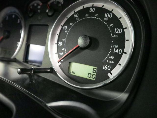 Subasta Volkswagen Golf GTI 8