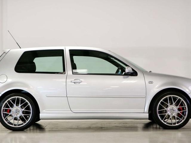 Subasta Volkswagen Golf GTI 3