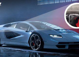 Rines Lamborghini Countach