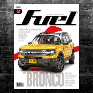 Fuel Car Magazine