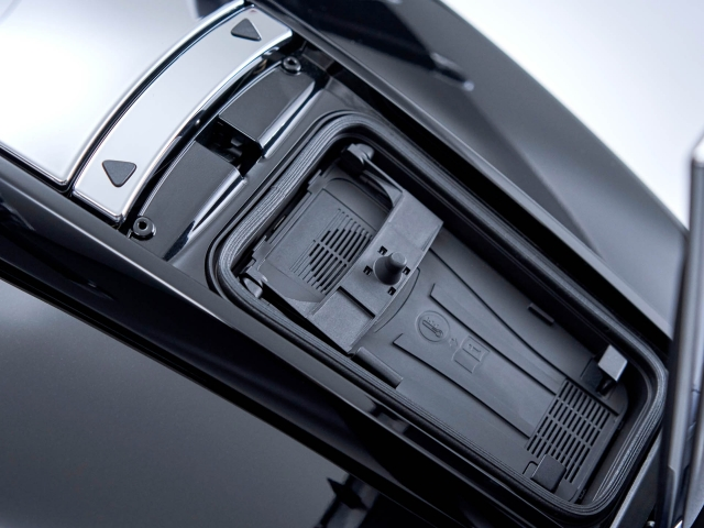 BMW R18 B Transcontinental