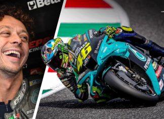Valentino Rossi retira MotoGP