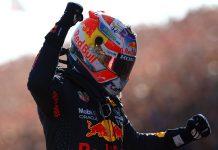 Gran Premio Holanda F1