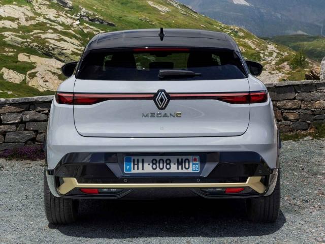 Renault Mégane E-Tech Múnich 15