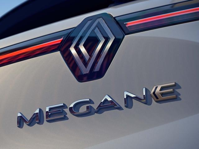 Renault Mégane E-Tech Múnich 18