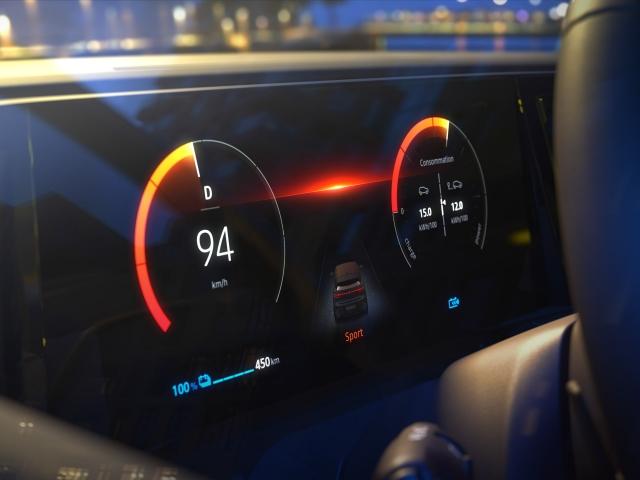Renault Mégane E-Tech Múnich 11