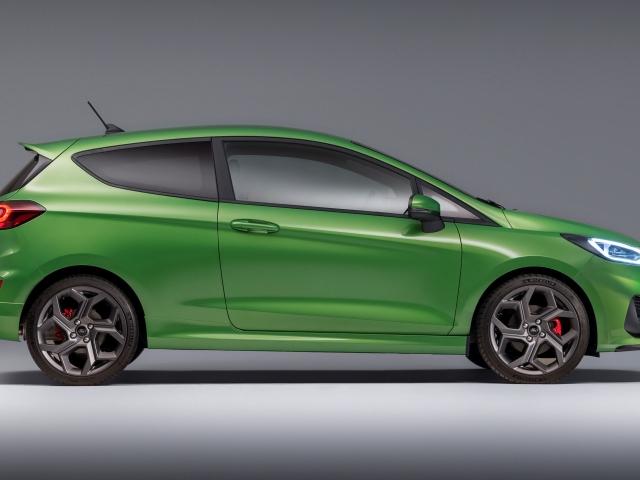 Ford Fiesta 2022 10