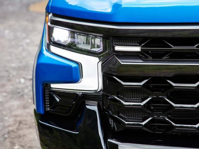 Chevrolet Silverado ZR2 2022 8