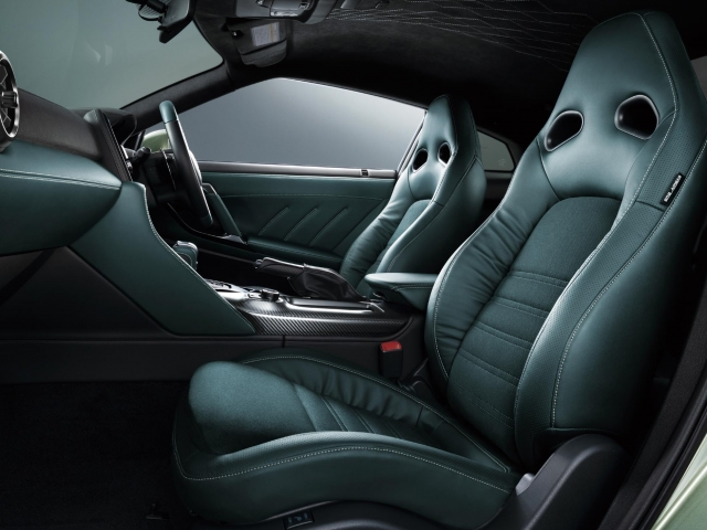 Nissan GT-R 2022 T-Spec 11