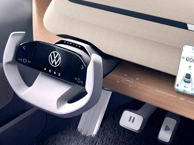 Volkswagen ID. Life concept Múnich 11