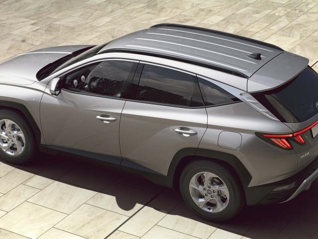 Hyundai Tucson 2022 Colombia 5