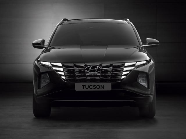 Hyundai Tucson 2022 Colombia 12