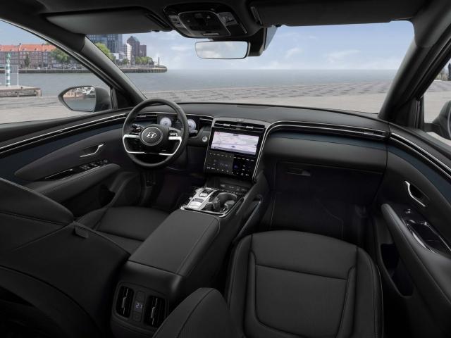 Hyundai Tucson 2022 Colombia 7
