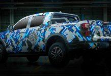 adelanto Nueva Ford Ranger